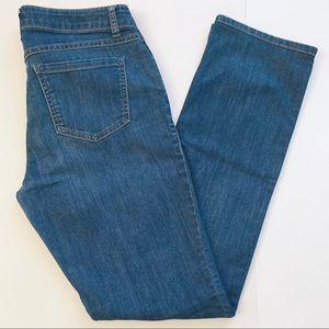 CAbi Jeans - CAbi | Lou Lou Slim Straight Jeans